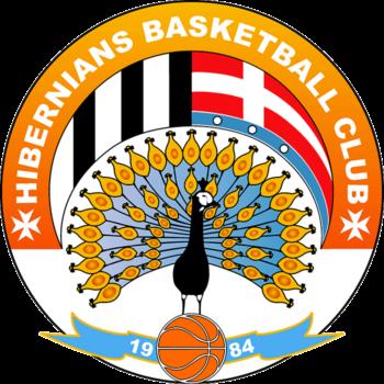 Hibernians Basketball