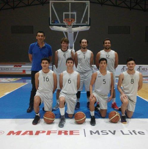 U23 Men